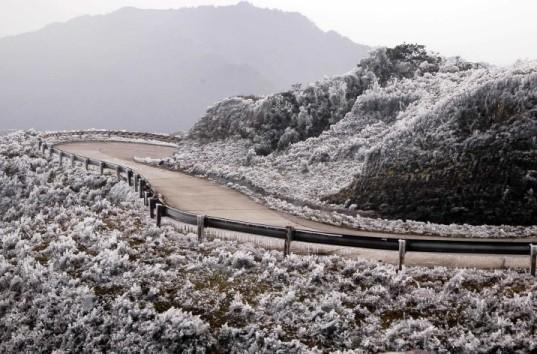 Top 10 điểm đến lý tưởng vào mùa đông tại Việt Nam