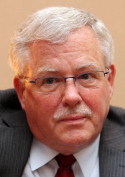 Emeritus Professor Carlyle A. Thayer