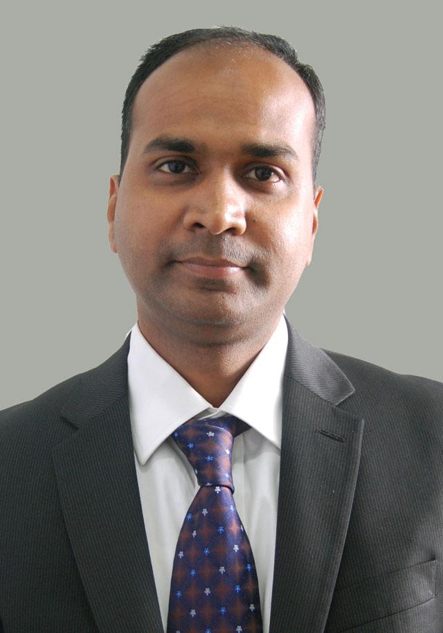 Mr. Joy Mukherjee, Tax Director, Deloitte Vietnam