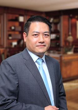 Mr. Bui Ngoc Tuan