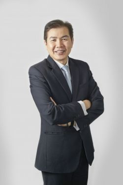 Mr Lim Ming Yan, PGCEO, CapitaLand Limited
