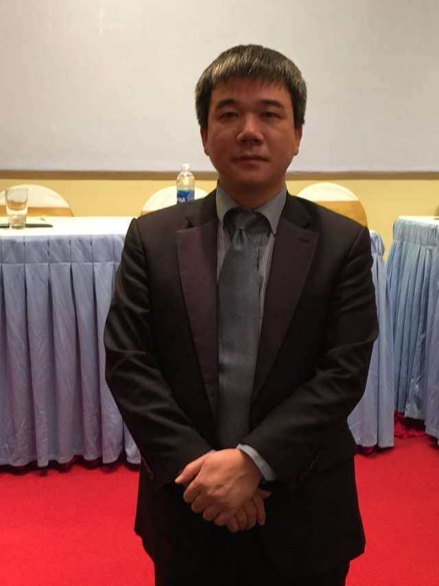 Mr. Ngo Trung Dung, Deputy Secretary General of the Insurance Association of Vietnam