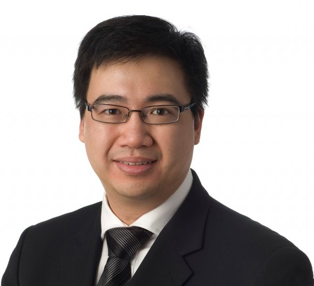 Dr. Khoon Goh, Head of Asia Research at ANZ (Photo: ANZ)
