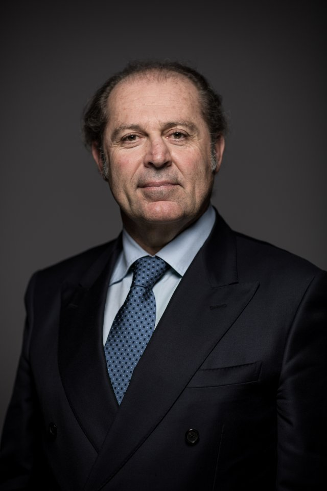 Mr. Philippe Donnet, Group CEO of Generali