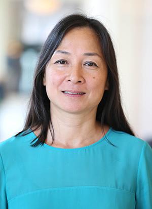 Ms.  Babeth Ngoc Han Lefur