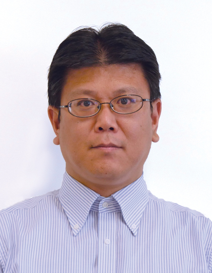 Mr. Mitsuya Amano, Vice General Director