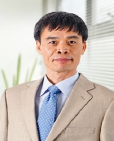 Mr. Nguyen Sy Cong