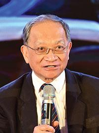 Mr. Le Dang Doanh,  Economic Expert
