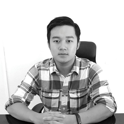 Mr. Le Quoc Minh,  CMO & Co-Founder, Btaskee