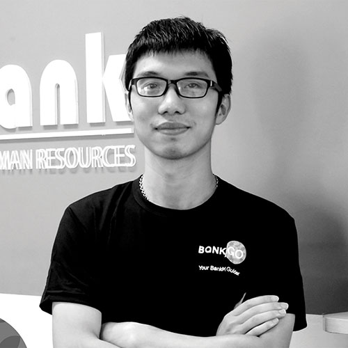 Mr. Ngo Trung Dung, CEO of BankGo