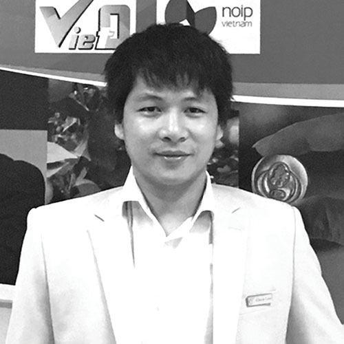 Mr. Vu The Tuan, CEO, iCheck