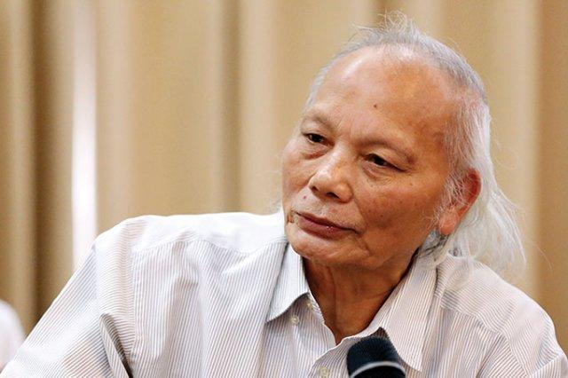 Dr. Nguyen Mai