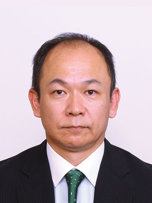 Mr. Takimoto Koji, Chief Representative, JETRO Ho Chi Minh City