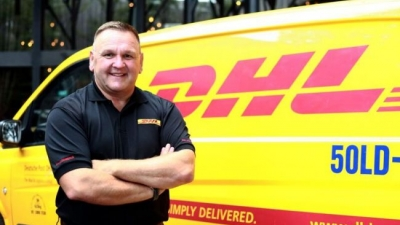 DHL eCommerce launches new delivery operations