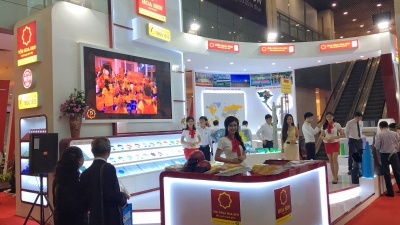 Hoa Sen to attend Vietbuild International Exhibition Fair