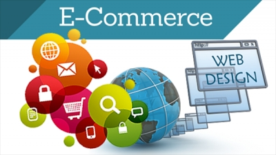 E-commerce growth among world's highest