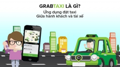 Control to tighten on Grab, Uber
