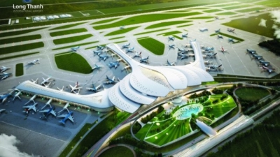 Zurich Airport keen on investing in Long Thanh