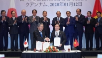 Vietnam & Japan tighten cooperation