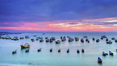 Mui Ne named among best beaches