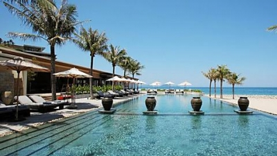 High-end hotel boom in Nha Trang