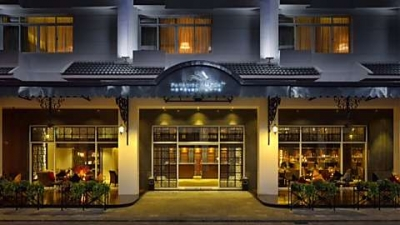 Ha Long Bay's best hotel joins TripAdvisor list