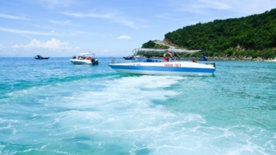Night trips to Cu Lao Cham Island find favor