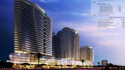 Ocean Group to sell StarCity Center