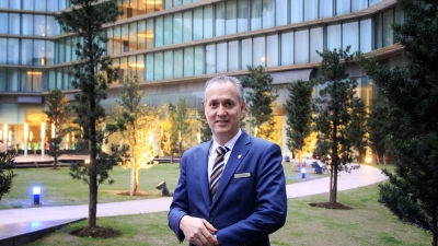 New JW Marriott Hanoi management to boost MICE tourism