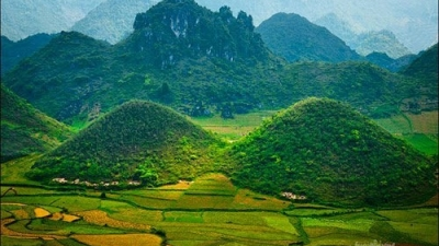 Hanoi Redtour introduces new northern trips