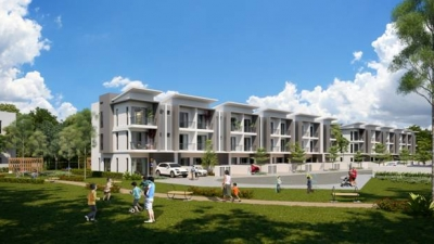 Camelia Homes set to launch