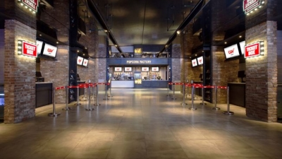 CGV takes over two Platinum cinemas in Hanoi