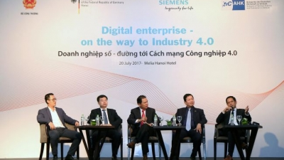 Industry 4.0 conference held