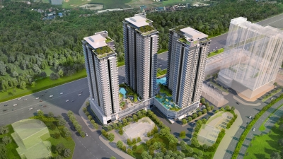 Gamuda Land set to launch The ZEN Residence