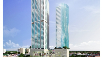 CBRE to manage FLC Twin Tower