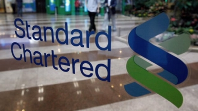 Standard Chartered Vietnam increases charter capital