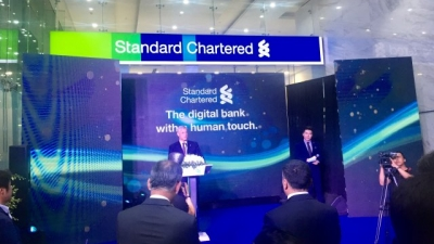 Standard Chartered opens new HCMC branch