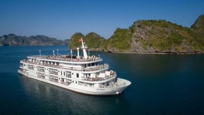 Ha Long Bay cruise offering $3,000 cash prize