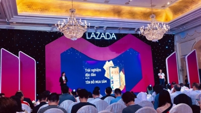 Lazada to support e-commerce SMEs to 2030