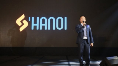 S'Hanoi to re-position brand