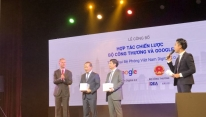 Google & MoIT expand Accelerate Vietnam Digital...