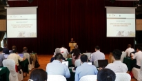 Stakeholders gather at smart grid technology...