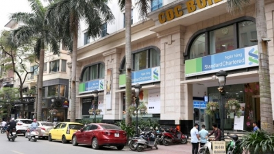 Standard Chartered strengthens capital base in Vietnam