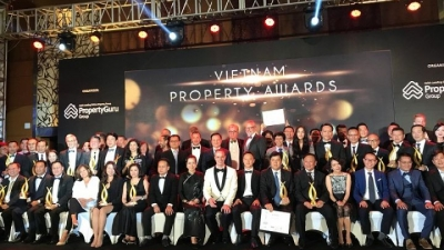 Over 20 nominees announced for annual PropertyGuru awards