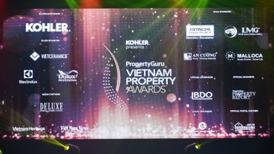 Industry breakthroughs honored at 5th PropertyGuru Awards