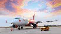 Vietjet opens direct flights to New Delhi