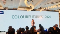 AkzoNobel unveils Tranquil Dawn as 2020 Color of...