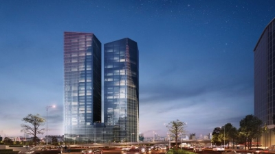 Capital Place set for Q3 2020 completion