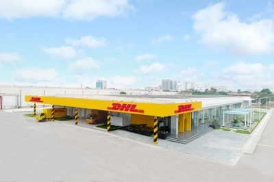 DHL's four elements of premium service