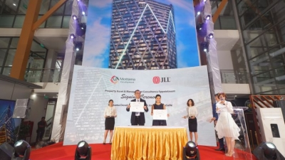 JLL Vietnam appointed to manage and lease M Tower in Yangon